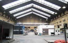 Conceptuele verkenning FCA Amsterdam