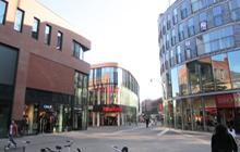 Quickscan ontwikkelingspotentie Lelystad