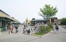 Ontwikkelingsperspectief centrumgebied Lansingerland