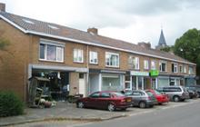Ontwikkelingsvisie buurtcentrum Roosendaal