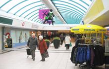 Toetsing planconcept winkelcentrum Breda