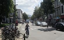 Kwartiermaker revitalisering Stationsweg Den Haag