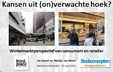 Workshop Ruimteconferentie 2013